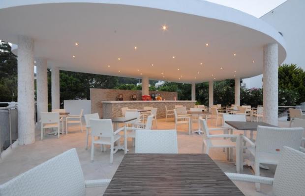 фотографии отеля Luna Beach Deluxe Hotel (ex. Caprice Beach) изображение №11