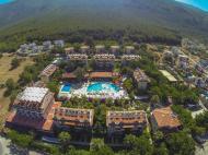 Perdikia Hill Hotels & Villas, Villas