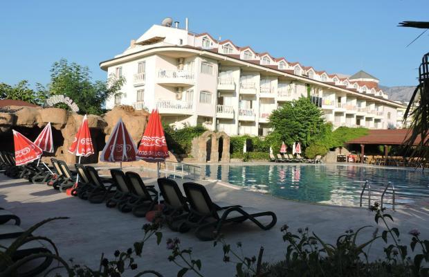 фото отеля Sunland Beach изображение №5