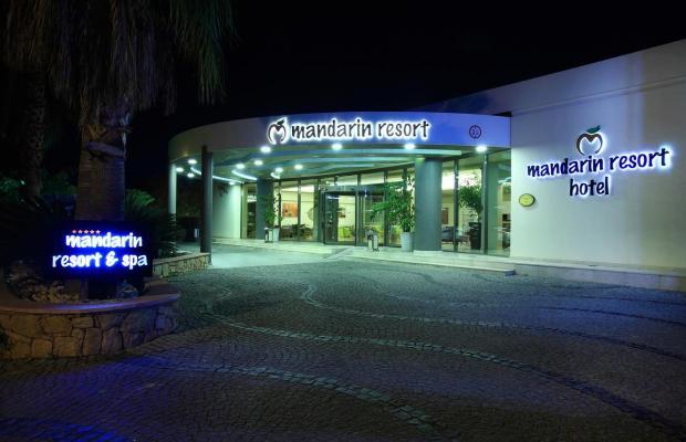 фото Mandarin Resort Hotel & Spa изображение №18
