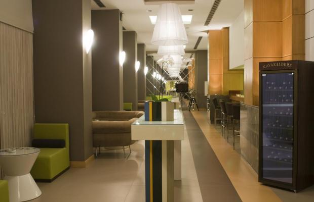 фото отеля Radisson Blu Resort & Spa изображение №45