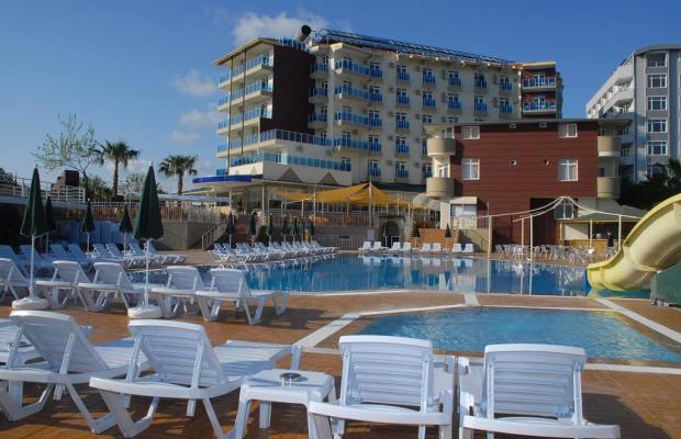 фотографии отеля Akin Paradise (ex.Grand Paradise) изображение №7