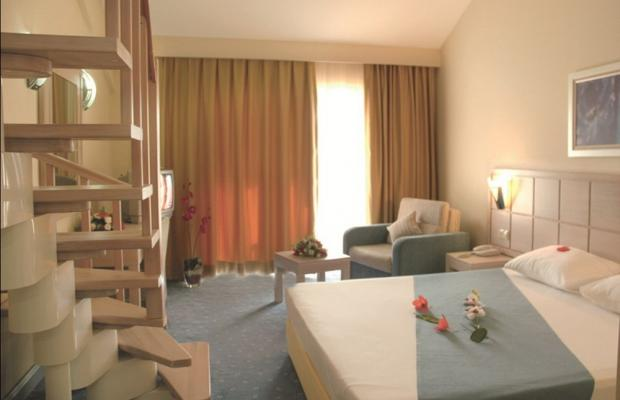 фото отеля Double Tree By Hilton Kemer (ex. Sauce Hotel Kemer; The Maxim Resort) изображение №45