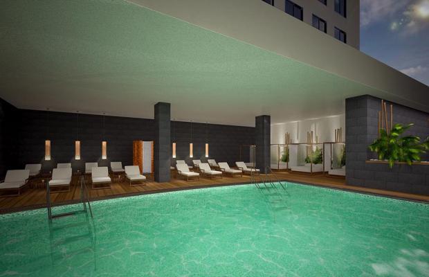 фото Double Tree By Hilton Kemer (ex. Sauce Hotel Kemer; The Maxim Resort) изображение №42