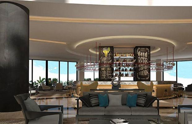 фотографии Double Tree By Hilton Kemer (ex. Sauce Hotel Kemer; The Maxim Resort) изображение №12
