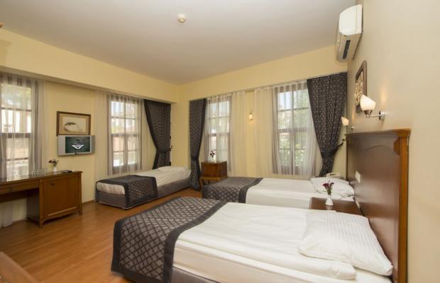 фото отеля Argos Hotel изображение №21