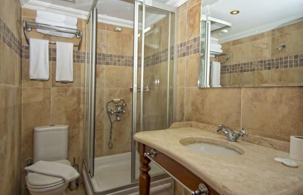фотографии отеля Argos Hotel изображение №19