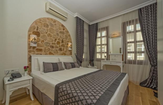 фотографии отеля Argos Hotel изображение №15