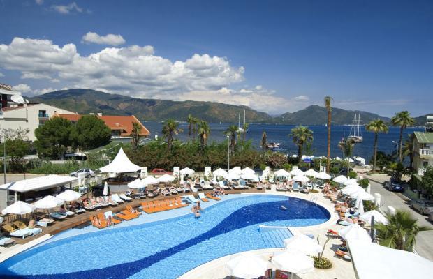 фото отеля Casa De Maris изображение №37