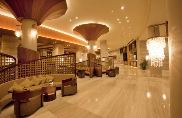 фото отеля Kaya Palazzo Golf Resort изображение №9