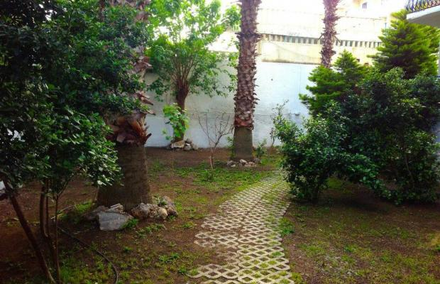 фотографии отеля Serin Hotel изображение №19