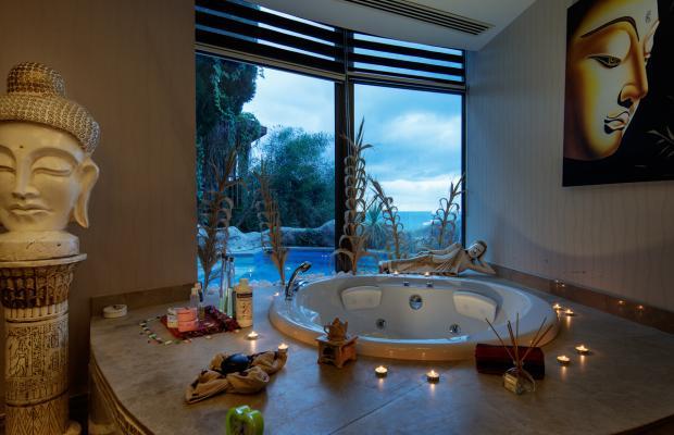 фотографии Crystal Sunrise Queen Luxury Resort & Spa (ex. Sunrise Queen) изображение №4