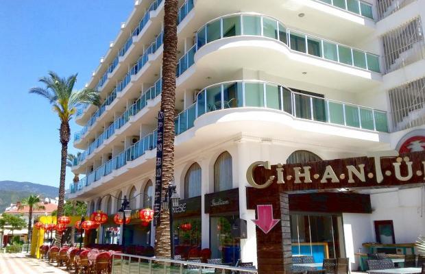 фото отеля Cihanturk изображение №1