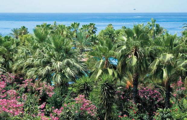 фото отеля Defne Garden изображение №9