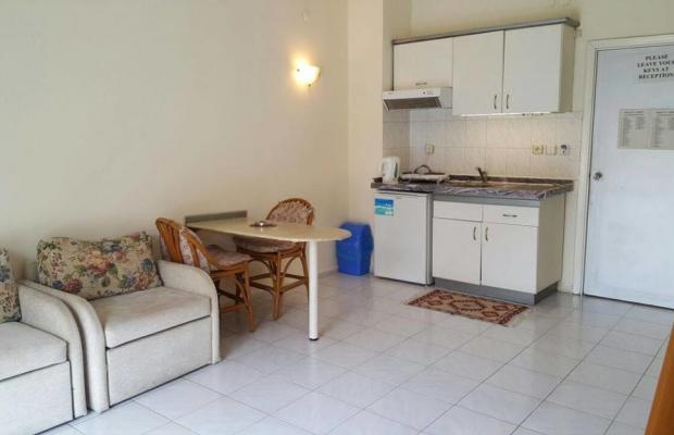 фото отеля Prestij Apartments изображение №17