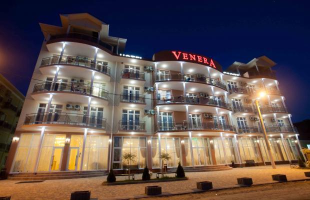 фотографии отеля Venera Resort (Венера Резорт) изображение №3
