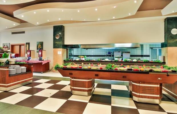 фото отеля Hedef Resort & SPA изображение №37