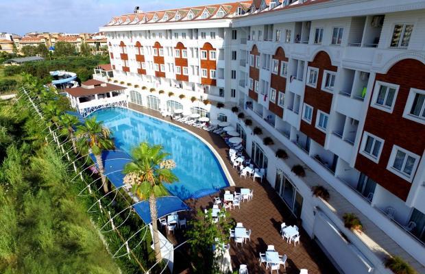 фотографии Side Royal Paradise (ex. Desiree Resort Hotel) изображение №52