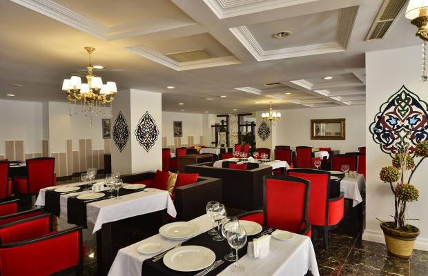 фотографии Side Royal Paradise (ex. Desiree Resort Hotel; Club Hane) изображение №8