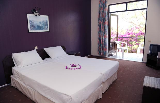 фотографии отеля ilimyra Hotel изображение №11