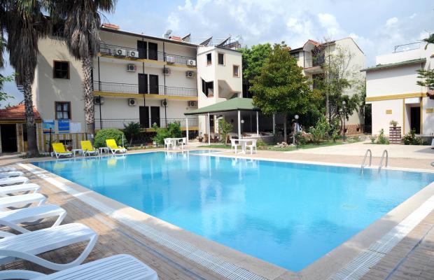 фото отеля ilimyra Hotel изображение №1