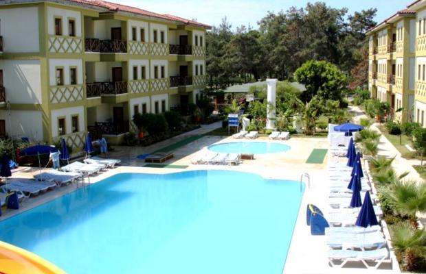 фото отеля Club Lagonya Garden изображение №1