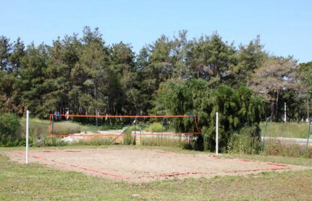 фотографии отеля Club Lagonya Garden изображение №11