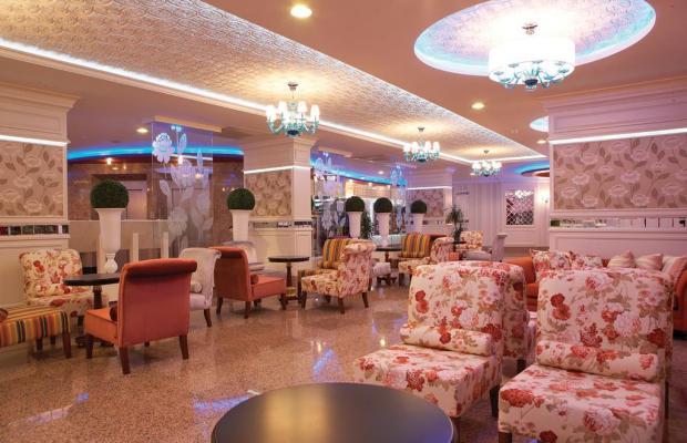 фото отеля Flower Garden Apart Otel изображение №21