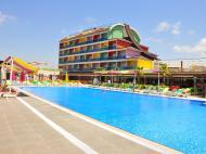Blue Paradise Hotel Side (ex. The Colours Side), 4*