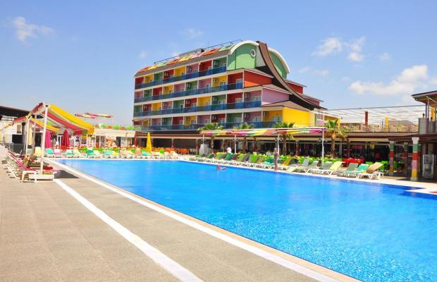 фото отеля The Colours Side изображение №1