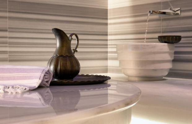 фото отеля D-Resort Gocek (ex. Swissotel Gocek Marina Resort) изображение №29
