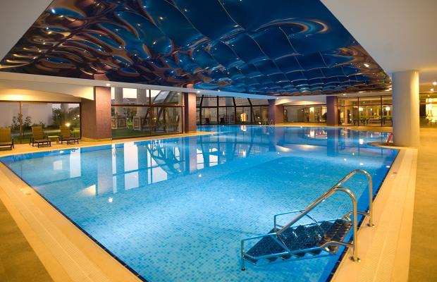 фотографии отеля The Kumul Deluxe Resort & Spa изображение №31