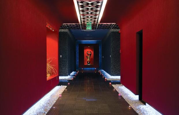 фотографии The Kumul Deluxe Resort & Spa изображение №20