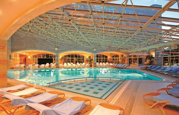 фото отеля Club Mega Saray изображение №21