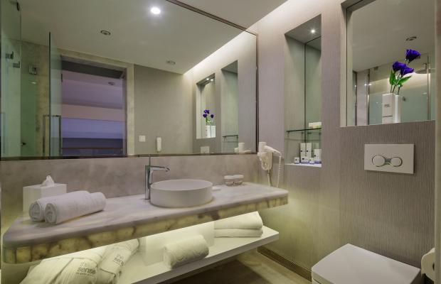 фото отеля Emir The Sense Deluxe Hotel (ex. Emirhan Resort Hotel & Spa) изображение №21