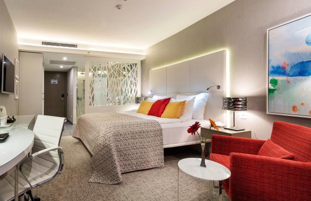 фотографии Emir The Sense Deluxe Hotel (ex. Emirhan Resort Hotel & Spa) изображение №8