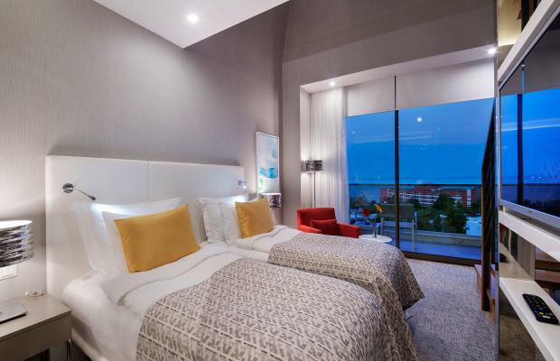 фотографии отеля Emir The Sense Deluxe Hotel (ex. Emirhan Resort Hotel & Spa) изображение №3