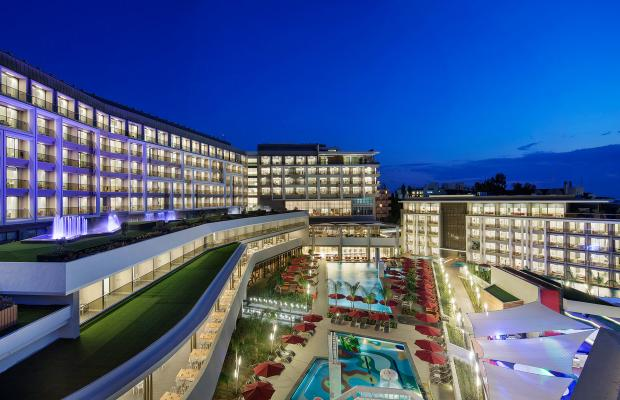 фото Emir The Sense Deluxe Hotel (ex. Emirhan Resort Hotel & Spa) изображение №2