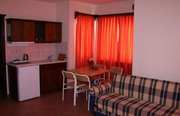 фотографии отеля Ozhan Apart изображение №15