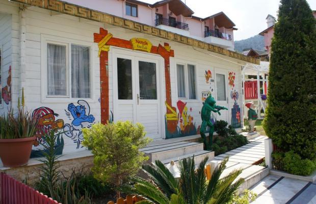 фото Onkel Resort Hotel (ex. Imperial Deluxe; Ramada Resort Kemer) изображение №6