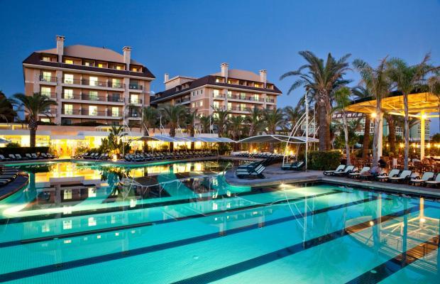 фото Crystal Family Resort & SPA изображение №6