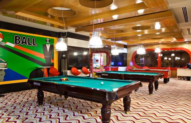фотографии Crystal Family Resort & SPA изображение №4