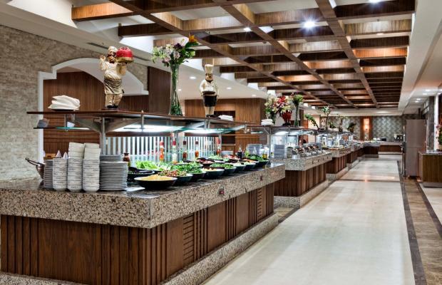 фотографии отеля Crystal Family Resort & SPA изображение №3