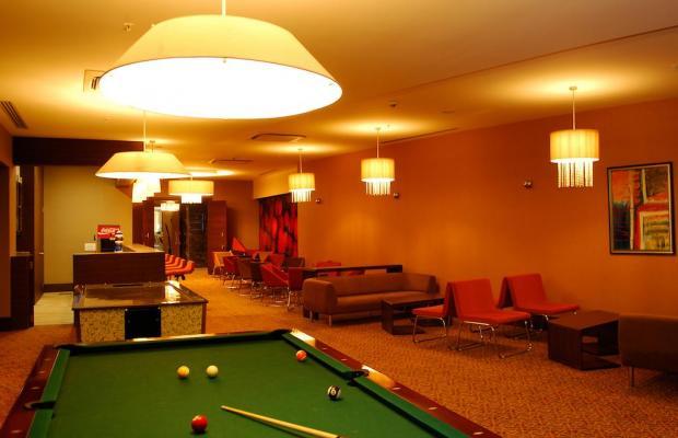 фото отеля Sunis Evren Beach Resort Hotel & Spa изображение №57