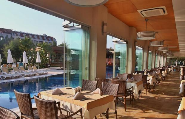 фото Sunis Evren Beach Resort Hotel & Spa изображение №42