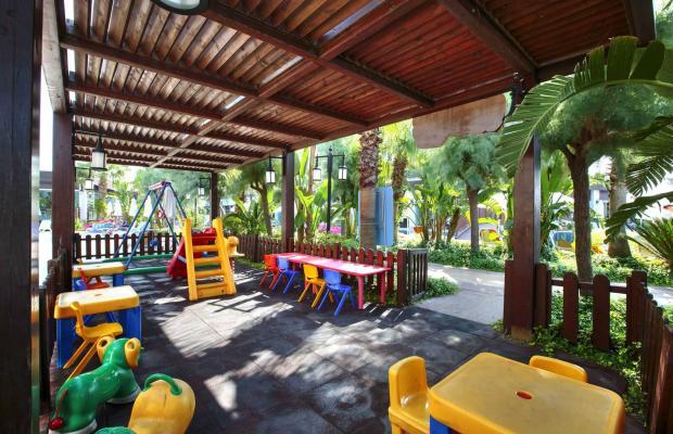 фото отеля Sunis Evren Beach Resort Hotel & Spa изображение №21