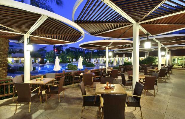 фотографии отеля Sunis Evren Beach Resort Hotel & Spa изображение №19