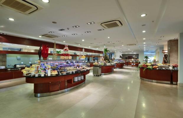 фото Sunis Evren Beach Resort Hotel & Spa изображение №18