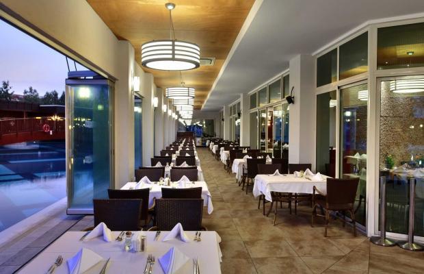 фото Sunis Evren Beach Resort Hotel & Spa изображение №10