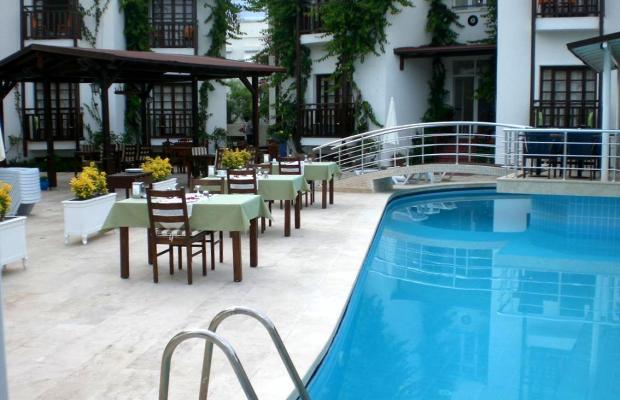 фотографии отеля Orion Hotel Bitez изображение №27
